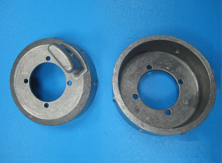 Hydraulic Tools Parts Manufacturer